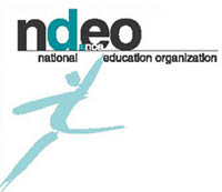 National Dance Education Organization Logo & Link